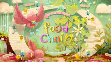 "The Annotated Adventure Time: Transhumanism and Reincarnation in ""Food Chain"""