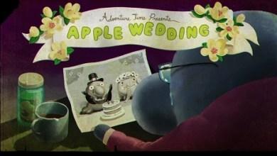 "Adventure Time Recap: ""Apple Wedding"""