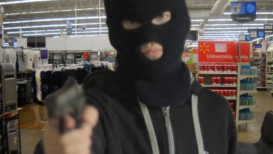 Photo of Terrorists in Walmart? Bring It On! – Go Your Own Way E20