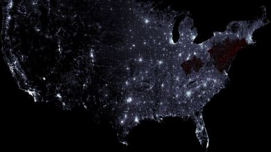 How Would Your City Do in a Zombie Apocalypse? This Interactive Map Will Show You