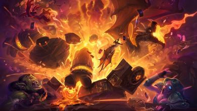 Hearthstone's Blackrock Mountain: What You Need to Know