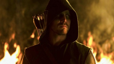 Arrow Review: Oliver Queen Outed As The Arrow Yet Again, When Will He Become The Next Ra's Al Ghul?