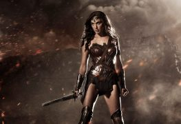 Evening Roundup: Wonder Woman Loses Director, Olivia Munn Joins the X-Men, Dynamite's Comic Book Bundle