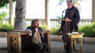 Miss the Game of Thrones Season 5 Premiere? Watch It for Free on Xbox
