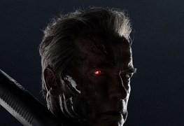 Take a New Look at Arnold Schwarzenegger in Terminator: Genisys