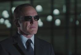 This is Why Coulson Isn't in Avengers: Age of Ultron