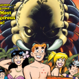 Archie vs. Predator #1 Review - Riverdale Looks Great in Infrared
