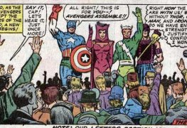 Funny Books: The Avengers, A Brief History [Series Spotlight]