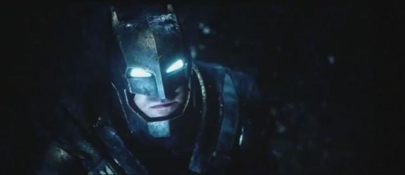 Batman V. Superman Leaked Trailer Screencaps and Analysis