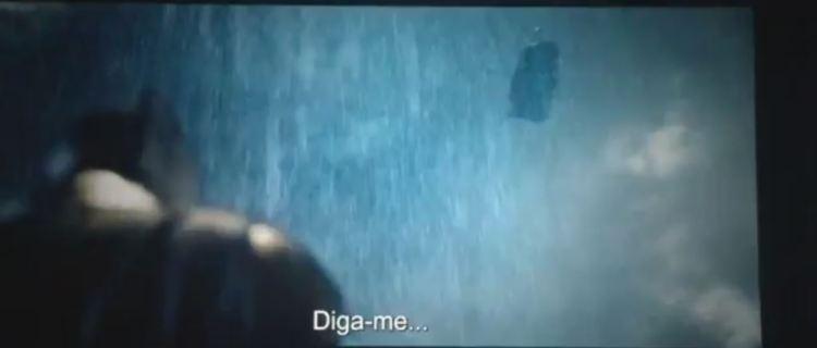batman v superman leaked trailer 20 superman lightning