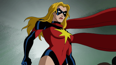 So, Will Captain Marvel be in Avengers: Age of Ultron or What?