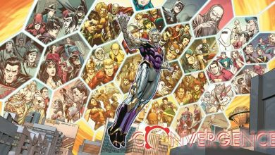 The Pull List: Here We Go Again with Convergence #1
