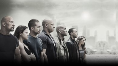Photo of Furious 7 on Track to Become the Year's Biggest Box Office Success So Far