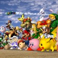Evo 2015 Will Have the 'Biggest' Smash Bros Tournament of All Time