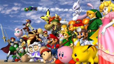 Photo of Evo 2015 Will Have the 'Biggest' Smash Bros Tournament of All Time
