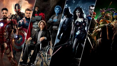Do Superheroes Function Better In Movies Or TV Shows?