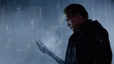 Terminator Genisys is Simultaneously Breaking and Fixing Its Timeline