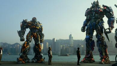 Photo of How Transformers Wants to be More Like the Marvel Universe