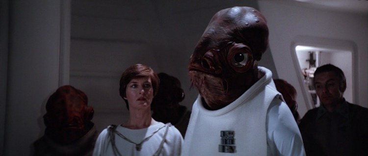 Ackbar briefing