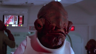 Photo of Star Wars Canon Catch-Up: Who is Admiral Ackbar? [Updated]
