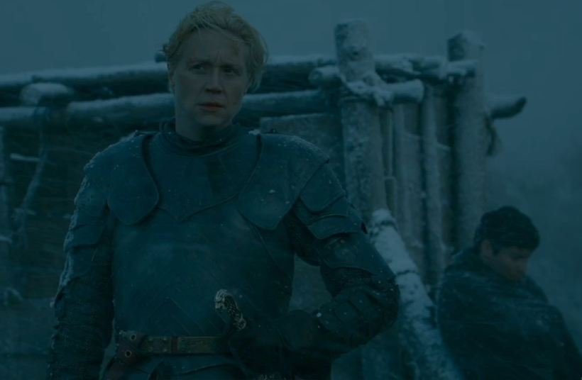 Brienne Winter