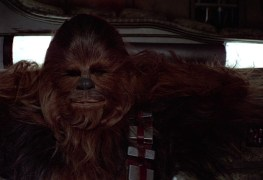 Star Wars Canon Catch-Up: Who is Chewbacca?
