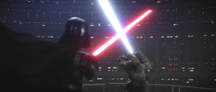 ESB duel 1-1