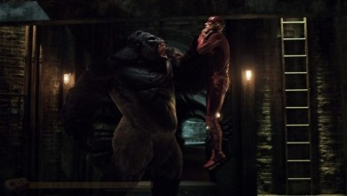 The Flash - Who Is Gorilla Grodd?