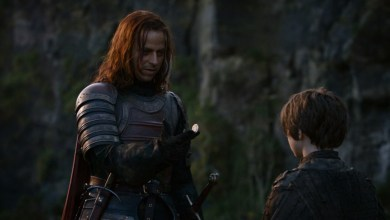 Game of Thrones Theories: Are Jaqen and Syrio the Same Person?