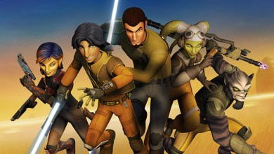 Photo of Watch All of Star Wars Rebels Online for Free This Weekend