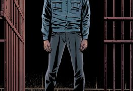 The Walking Dead #141 Review