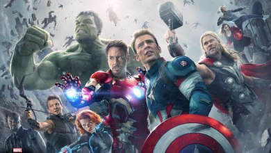 Bring On The 'Age of Ultron'! [Movie Review]