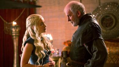 Game of Thrones: So, About Barristan and Grey Worm Last Night