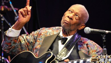 The Death of B.B. King [Podcast]