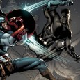 Captain America: Civil War - This May Be Why Black Panther Is in the Story