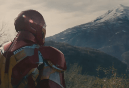 Mark 43: All About Iron Man's New Armor in Avengers: Age of Ultron