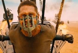 Mad Max: Fury Road Review: Beautifully Bat-Shit Crazy