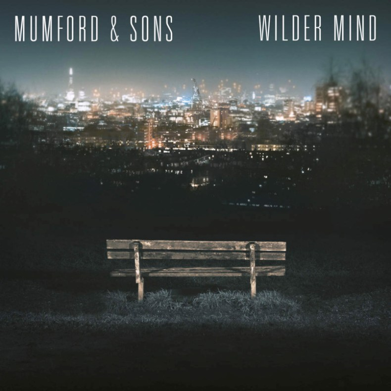 New Music Monday: Mumford and Sons, Six Feet Under, Best Coast, My Morning Jacket, and More!!