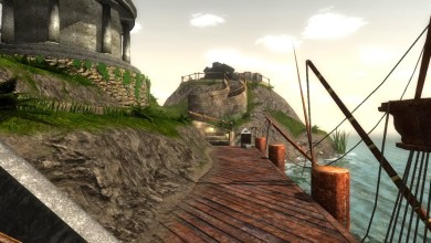 Photo of A Myst TV Series is Heading to Hulu