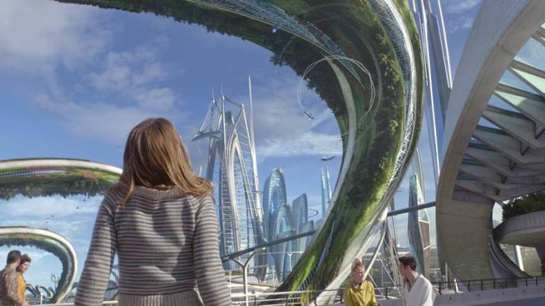 Tomorrowland Explained: Exploring the World of the Future