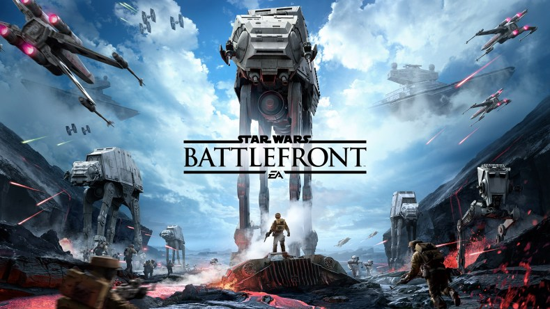 Star Wars Battlefront: What Maps Will The Game Have?