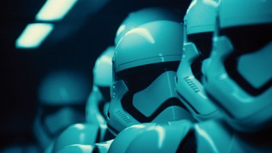 This Force Awakens Stormtrooper Figure Might Be Our First Star Wars Comic-Con Exclusive
