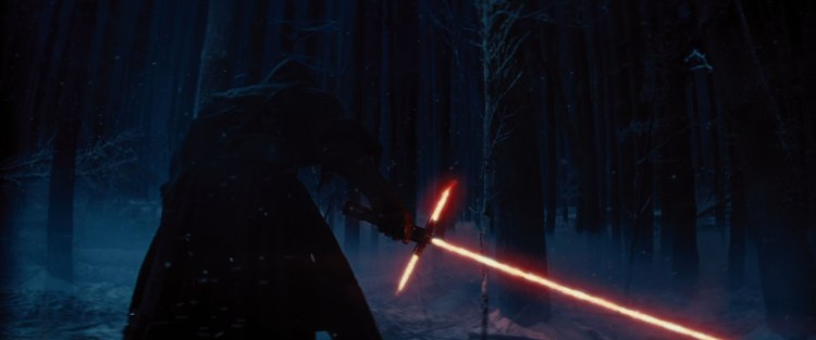 Episode VII Sith