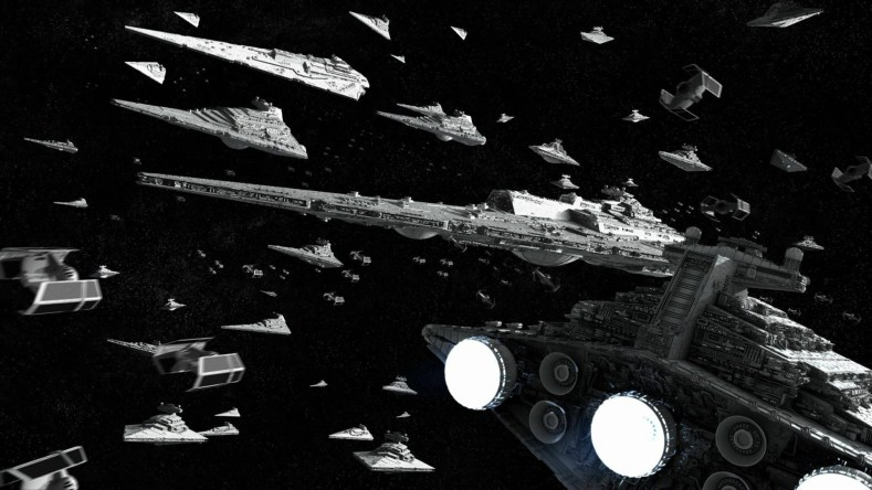 Star Wars Canon Catch-Up: What is the Imperial Remnant?