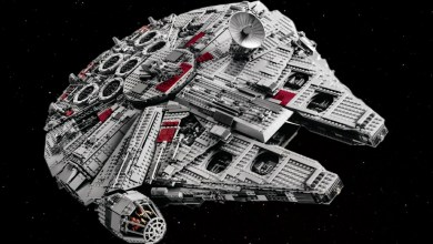 Photo of Star Wars: The Force Awakens LEGO Set List Leaks