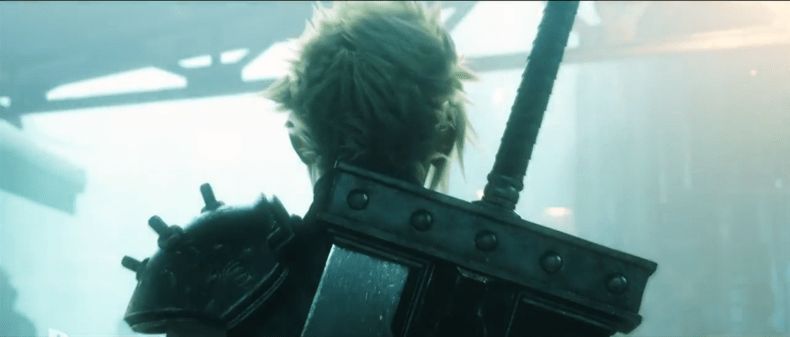 E3 2015: Remember that Final Fantasy VII Remake You Wanted? It's Coming