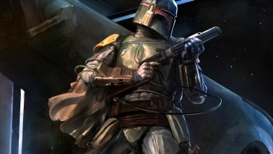 Star Wars Canon Catch-Up: Who is Boba Fett?
