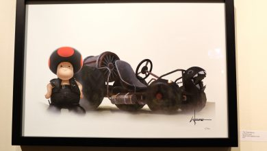 Our Favorite Photos from the iam8bit 10th Anniversary Gallery