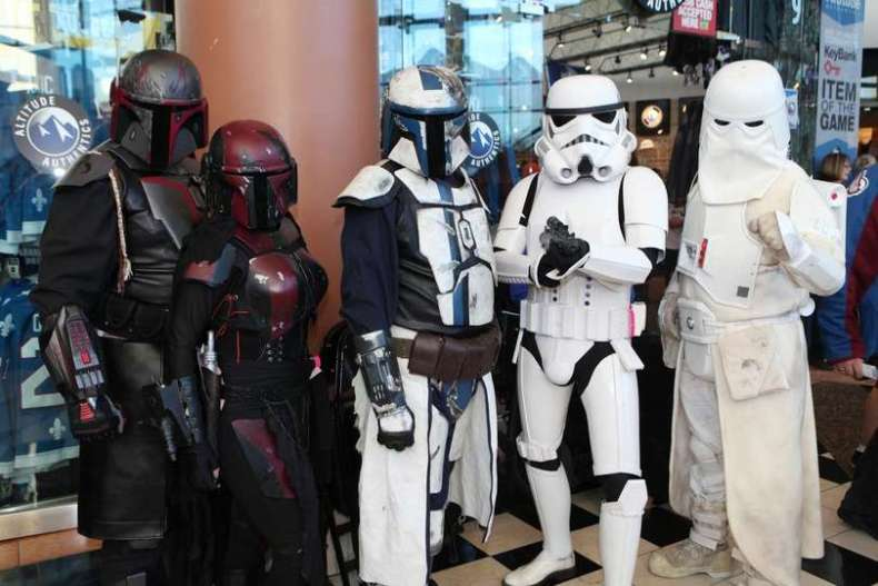 Here's All The Star Wars Panels That Will Be At San Diego Comic Con