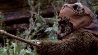 Is Wicket the Ewok Returning for Star Wars: The Force Awakens?